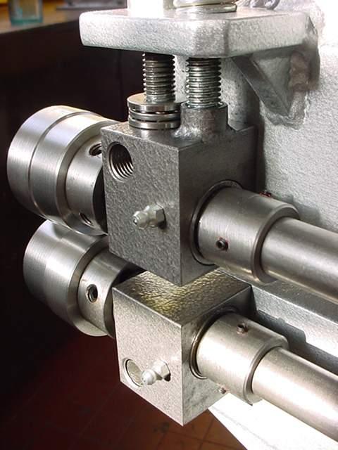 Sheet Metal Tools Bead Roller